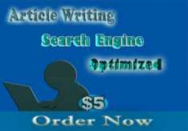 write 400 words article for your blog