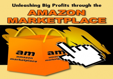 show you how to sell on Amazon Marketplace and reach hundreds of millions of Amazon customers