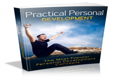 help you make witting decisions in your personal development journey and bravely follow up