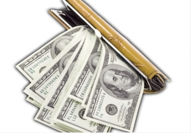 show you how to Make $100 DOLLARS every 60 minutes from FREE CPA offers