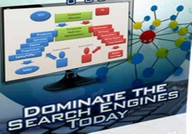Teach You How To Dominate The Search Engines And Command Traffic With 100 SEO Tips