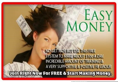 show you how to make $100 dollars EVERY 24 hours