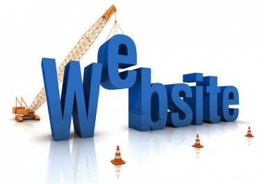create an awesome and corporate website