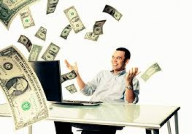 Show You How I Make An Average Of $350 Per Day With CPA Marketing And How You Too Can