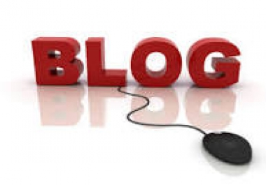 design Your Blogger Blog With Customization, Bug Fixing and Super SEO Service
