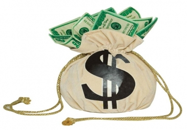 show you my 5 proven ways of earning $500 every 30 days