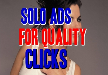 blast your solo ads for quailty clicks and opt-in