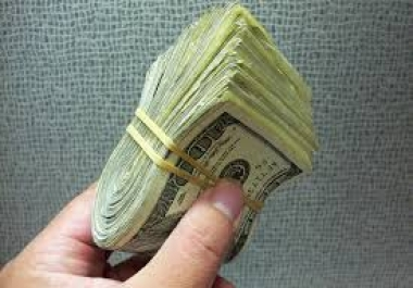 Reveal How I Made Over $100 in Profit Daily Promoting One Single CPA Offer By Doing Only 2 Hours Of Work