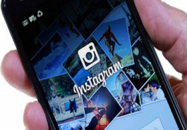 reveal a unique Instagram marketing model which no one has ever shared before.