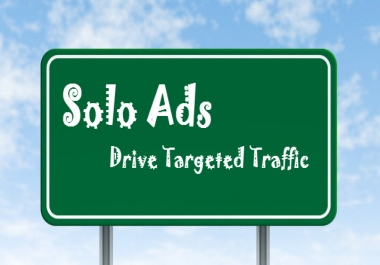 Provide Coupons to Send Your Solo Ads to 600000 Targeted Prospects Absolutely Free of Cost