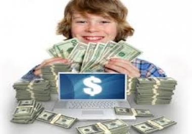 Reveal My Unique Money Making Method To You