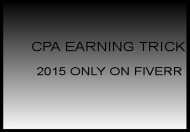 give you CPA Cash Storm