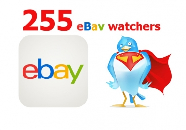 SEO eBay by adding watchers to your listing