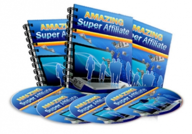 give you a digital product about Affiliate Marketing with resell rights. It includes 12 videos, Promotional material & everything you need to create a website (graphics, keywords, WP theme, etc)