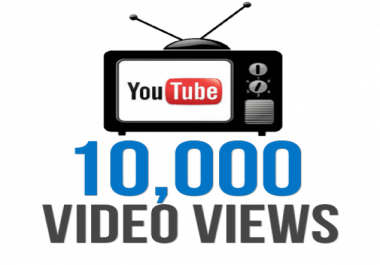 show you how to get 10,000+ YouTube views for $5