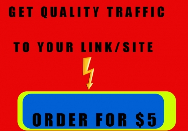 show you how to get tons of  real website visitors to your offers without any restrictions and  for as low as $0.0025 per visitor
