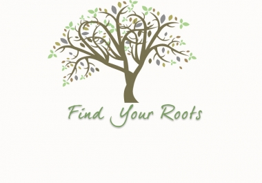 Find Your Roots researching your family tree