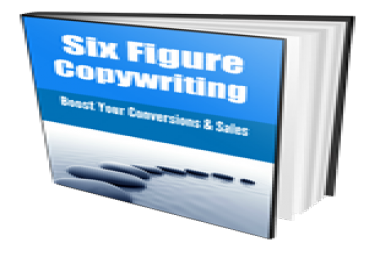 give you ebook on $100K Copywriting