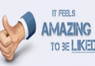 give you real 500 FB likes within 24hrs