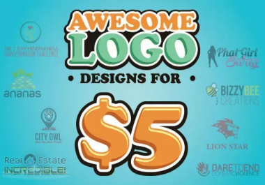 Create an Awesome Logo