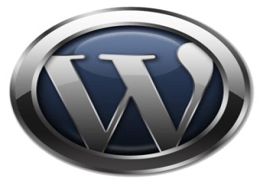 setup any website using wordpress or any other CMS