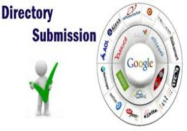 MANUALLY submit your website link to 100 SEARCH ENGINES and 50 PR10-PR3 website directories.