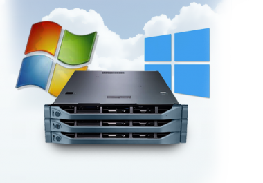 provide you 2 VPS windows 1GB, 2.6CPU for 30 days