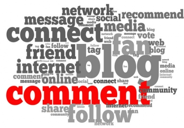 Create 1,000 Panda & Penguin Safe Backlinks up to pr8 Blog Comments on Actual Page