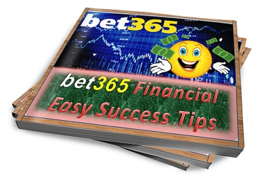 Teach You Bet365 Financial Easy Success Tips