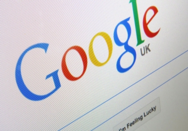 Send you Google UK traffic at your link