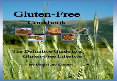 give you a Gluten Free ebook to get better