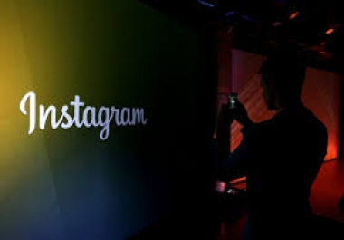 add 1500+ INSTAGRAM FOLLOWERS or LIKES or Video Views