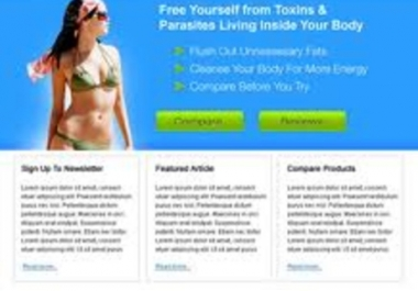 give you powerful landing page SALES ad copy