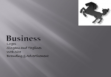 create Business logo,Banner,Filler and advertisement