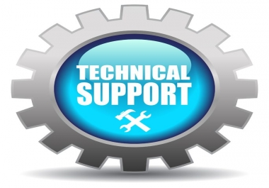 tech-support any pc/laptop regarding any problem