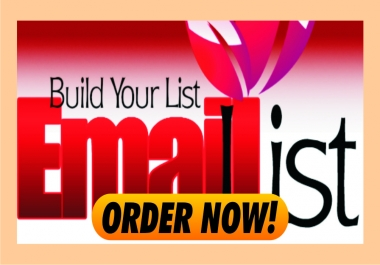 show you how to build your email list fast