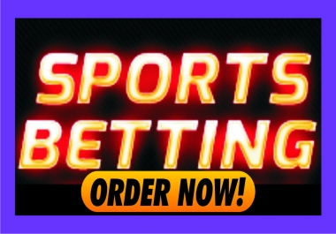 teach you how to make 800 dollars in 7 days watching sports