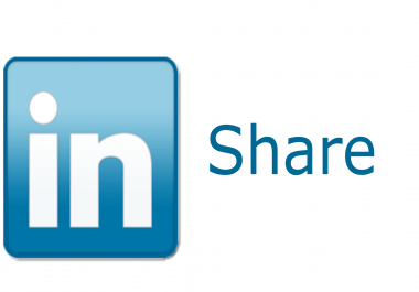 give you 200 LinkedIn Plus 600 Twitter Shares Social signals