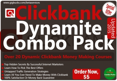 Teach You How To Make Over 100 Dollars Per Day With Clickbank