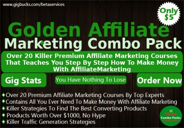 Force You To Make Money Online With Affiliate Marketing Do Over 20 Bucks A Day