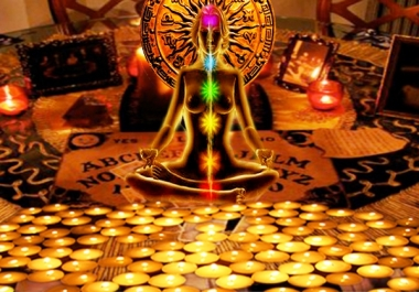 caste a Powerful Mayan Spell for your WISHES to come True