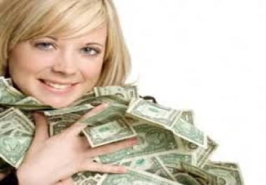 Reveal How To Easily Make Over $2500 Per Month Without Any Technical Skills, A List Or Any Investment