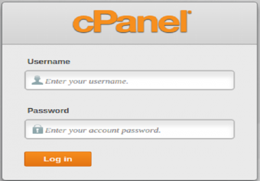 fix cPanel issues setup SSL or dns or setup Email and more