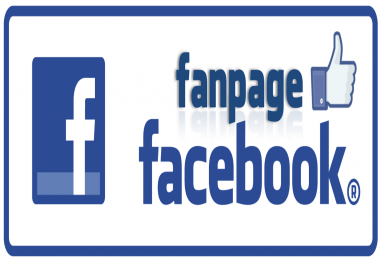 set up and update a  facebook page