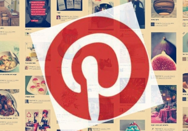 "show ""Pinterest"" in your WordPress website"