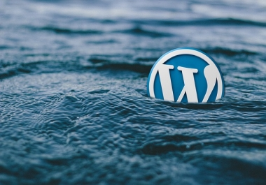 install WordPress ensuring high security standards