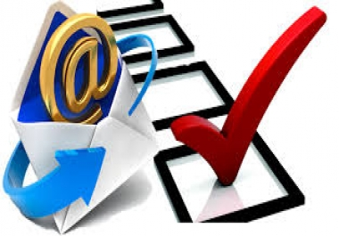 give u more than 3million mail list