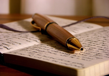 write 1000 words for you