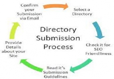 provide 20+ approved directory submissions + 1000 Instagram Followers