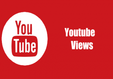 Add 1000+ YouTube Views With Bonus 20 subscribe & 20 likes